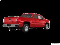 2018 Chevrolet Silverado 1500 LT 1LT   Photo 2   Red Hot