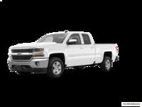 2018 Chevrolet Silverado 1500 LT 1LT   Photo 3   Summit White