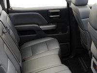 2018 Chevrolet Silverado 1500 LT 1LT   Photo 2   Dark Ash/Jet Black Bucket seats Cloth (A95-H2S)