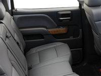 2018 Chevrolet Silverado 1500 LTZ 1LZ   Photo 2   Dark Ash/Jet Black Bucket seats Leather (AN3-H2V)