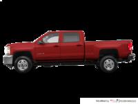 2018 Chevrolet Silverado 2500HD LT | Photo 1 | Cajun red tintcoat