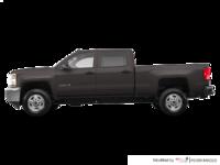 2018 Chevrolet Silverado 2500HD LT | Photo 1 | Graphite Metallic