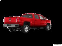 2018 Chevrolet Silverado 2500HD LT | Photo 2 | Red Hot