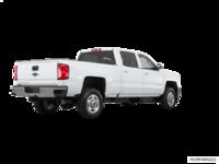2018 Chevrolet Silverado 2500HD LT | Photo 2 | Summit White
