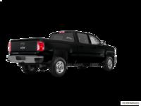 2018 Chevrolet Silverado 2500HD LT | Photo 2 | Black