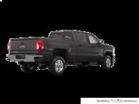 2018 Chevrolet Silverado 2500HD LT | Photo 2 | Graphite Metallic