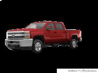 2018 Chevrolet Silverado 2500HD LT | Photo 3 | Cajun red tintcoat