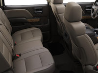 2018 Chevrolet Silverado 2500HD LT | Photo 2 | Cocoa/Dune Bucket seats Cloth (A95-H2T)