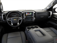 2018 Chevrolet Silverado 2500HD LT | Photo 3 | Dark Ash/Jet Black Cloth (AZ3-H2S)