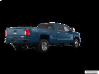2018 Chevrolet Silverado 3500 HD HIGH COUNTRY | Photo 2 | Deep Ocean Blue Metallic