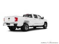 2018 Chevrolet Silverado 3500 HD HIGH COUNTRY | Photo 2 | Iridescent Pearl