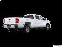 2018 Chevrolet Silverado 3500 HD HIGH COUNTRY | Photo 2 | Summit White