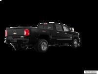 2018 Chevrolet Silverado 3500 HD HIGH COUNTRY | Photo 2 | Black