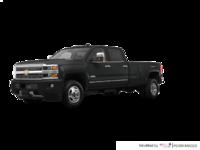 2018 Chevrolet Silverado 3500 HD HIGH COUNTRY | Photo 3 | Graphite Metallic