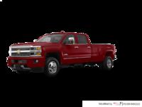2018 Chevrolet Silverado 3500 HD HIGH COUNTRY | Photo 3 | Cajun Red