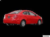 2018 Chevrolet Sonic LT | Photo 2 | Cajun Red