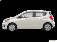 2018 Chevrolet Spark LS | Photo 1 | Toasted Marshmallow Metallic