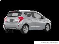 2018 Chevrolet Spark LS | Photo 2 | Silver Ice Metallic