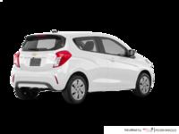 2018 Chevrolet Spark LS | Photo 2 | Summit White