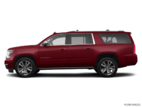 2018 Chevrolet Suburban PREMIER | Photo 1 | Siren Red