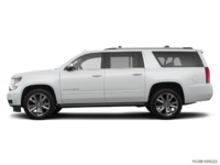 2018 Chevrolet Suburban PREMIER | Photo 1 | Iridescent Pearl