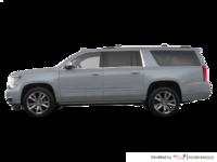 2018 Chevrolet Suburban PREMIER | Photo 1 | Satin Steel Metallic