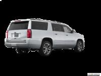 2018 Chevrolet Suburban PREMIER | Photo 2 | Silver Ice Metallic