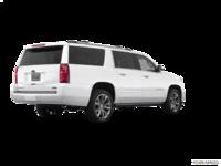 2018 Chevrolet Suburban PREMIER | Photo 2 | Summit White