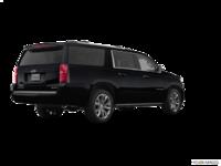 2018 Chevrolet Suburban PREMIER | Photo 2 | Black