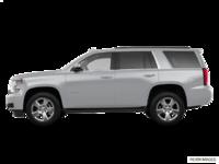 2018 Chevrolet Tahoe LT | Photo 1 | Silver Ice Metallic