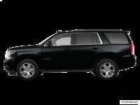 2018 Chevrolet Tahoe LT | Photo 1 | Black