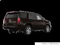 2018 Chevrolet Tahoe LT | Photo 2 | Havana Metallic