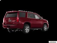 2018 Chevrolet Tahoe LT | Photo 2 | Siren Red