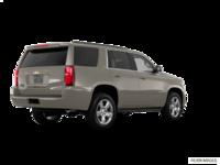 2018 Chevrolet Tahoe LT | Photo 2 | Pepperdust Metallic