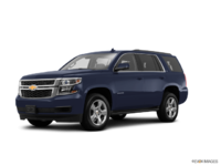 2018 Chevrolet Tahoe LT | Photo 3 | Blue Velvet Metallic