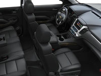 2018 Chevrolet Tahoe LT | Photo 1 | Jet Black Bucket Seats Leather (H2U-AN3)