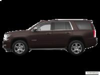 2018 Chevrolet Tahoe PREMIER | Photo 1 | Havana Metallic