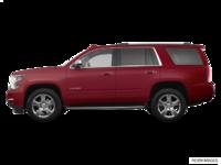 2018 Chevrolet Tahoe PREMIER | Photo 1 | Siren Red