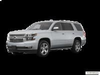 2018 Chevrolet Tahoe PREMIER | Photo 3 | Silver Ice Metallic