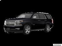 2018 Chevrolet Tahoe PREMIER | Photo 3 | Black