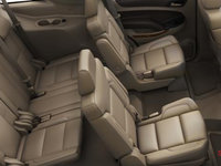 2018 Chevrolet Tahoe PREMIER | Photo 2 | Cocoa/Dune Bucket Seats Perforated Leather (H2Y-AN3)