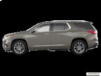 2018 Chevrolet Traverse PREMIER   Photo 1   Pepperdust Metallic