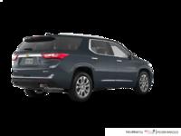 2018 Chevrolet Traverse PREMIER   Photo 2   Graphite Metallic