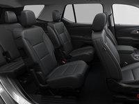 2018 Chevrolet Traverse PREMIER   Photo 2   Jet Black Perforated Leather