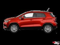 2018 Chevrolet Trax PREMIER | Photo 1 | Cajun red tintcoat