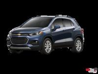2018 Chevrolet Trax PREMIER | Photo 3 | Storm Blue Metallic
