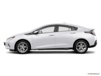 2018 Chevrolet Volt PREMIER   Photo 1   Iridescent Pearl