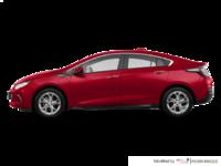 2018 Chevrolet Volt PREMIER   Photo 1   Cajun Red
