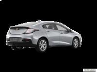2018 Chevrolet Volt PREMIER   Photo 2   Silver Ice Metallic