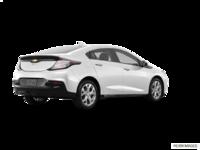 2018 Chevrolet Volt PREMIER   Photo 2   Summit White